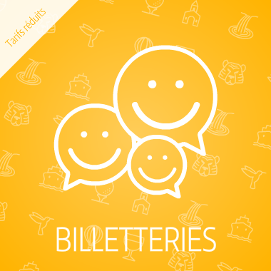 Billetteries