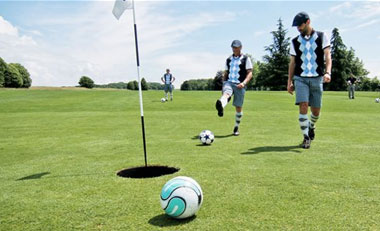 FootGolf Cup