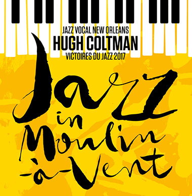 Jazz in Moulin à Vent
