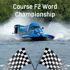 Course F2 World championship
