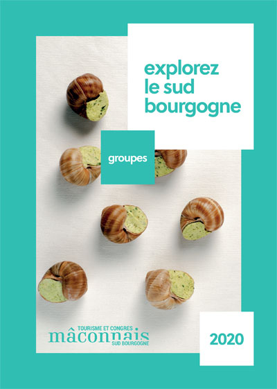 Guide groupes